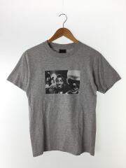 Tシャツ/S/--/GRY