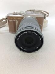 デジタル一眼カメラ OLYMPUS PEN E-PL9 40-150mm レンズキット [ブラウン]
