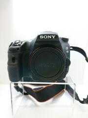 デジタル一眼カメラ α58 SLT-A58Y ダブルズームレンズキット
