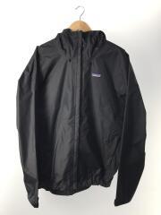 トレントシェルジャケット/L/ナイロン/BLK/無地/STY85240/マウンテンパーカー Torrentshell Jacket