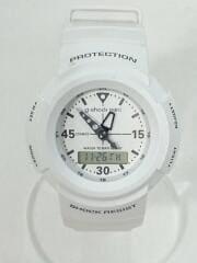 クォーツ腕時計/デジタル/ラバー/■GMN-500/G-SHOCK mini