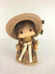 モンアミ ソフビ人形