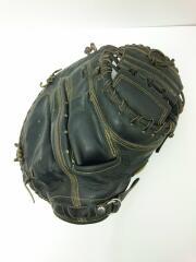 ミズノ/野球用品/右利き用/BLK/SDT-489