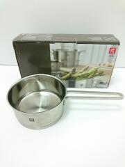 鍋/容量:1.5L/サイズ:16cm/SLV