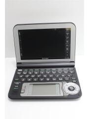 シャープ/電子辞書/PW-A9000