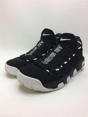 AIR MORE MONEY/エアモアマネー/ブラック/AJ2998-001/26cm/BOLD CURRENCY