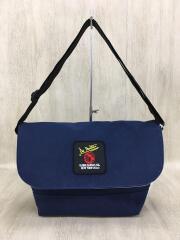 ショルダーバッグ/--/NVY/0000111-0001201/Small messenger bag