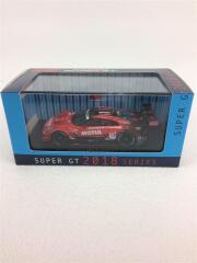 EBBRO/ミニカー/RED/SUPER GT2018/MTUL AUTECH GT-R No.23