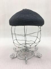 ベレー帽/--/GRY/グレー