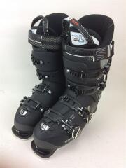 スキーブーツ/26.5cm/GRY/salomon x pro 100/グレー