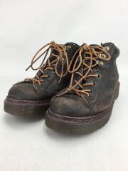 ドクターマーチン/ブーツ/US5/BRW/レザー