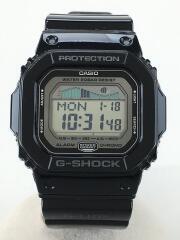 クォーツ腕時計・G-SHOCK/デジタル/BLK/GLX-5600C-1JF/3151