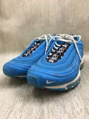 AIR MAX 97 PREMIUM/エアマックスプレミアム/ブルー/312834-401/27.5cm/ブルー
