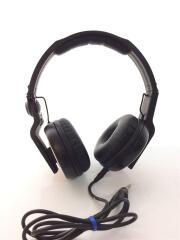 イヤホン・ヘッドホン HDJ-500-R [レッド]