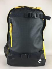 SKATE PACK II/リュック/PVC/YLW/C1954