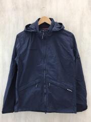 MOUNTAIN TUFF Jacket Men/マウンテンタフジャケット/ナイロンジャケット/M/ナイロン/NVY
