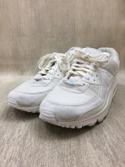 AIR MAX 90 NRG/30th Anniversary sail/ローカットスニーカー/28.5cm/WHT