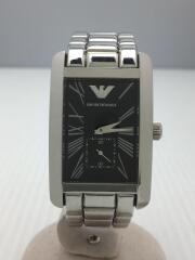クォーツ腕時計/アナログ/AR-0156