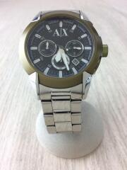 クォーツ腕時計/アナログ/AX1175/251104/シンプル/セレクト