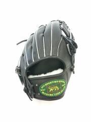 JHGFM-13TR601 美津和タイガー/野球用品/右利き用/BLK