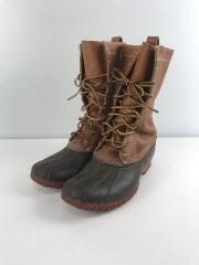 100th Anniversary Maine Hunting Shoe/US11/CML/レザー/274562