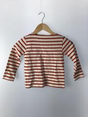 タグ付/ウエッソン/バスクシャツ/サイズ6/コットン