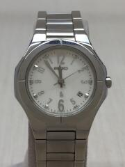 LUKIA/クォーツ腕時計/アナログ/7N82-0AX0