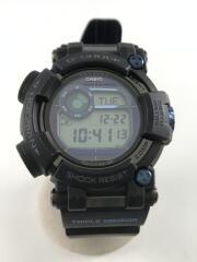 FROGMAN/ソーラー腕時計・G-SHOCK/デジタル/GWF-D1000B-1JF