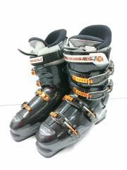 EXALT X 60 スキーブーツ/27cm/BLK/アダルト