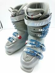 スキーブーツ/24.5cm/SLV/アダルト