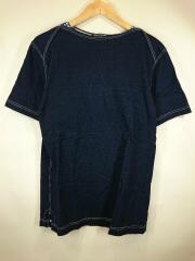 Tシャツ/HG-T034/AD2010/M/コットン/NVY