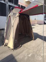 FES-240 テント/ドーム/2~3人用/BRW/FES-240/リビングシェルS/スノーピーク