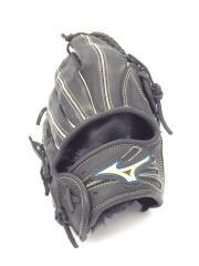 SELECT 9/PT1119 MIZUNO/野球用品/左利き用/ブラック/黒/SELECT9/野球グローブ/軟式