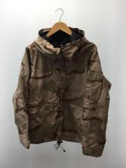 WIGWAM BOOT CAMP TRNG-PARKA/M/コットン/カモ柄