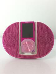 デジタルオーディオプレーヤー(DAP) NW-S644K ピンク (8GB)