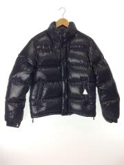 MONCLER モンクレール/z7h01302/ダウンジャケット/1/ナイロン/NVY