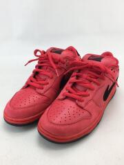 DUNK LOW PRO SB/RED DEVIL/レッドデビル/29.5cm/レッド/304292-601