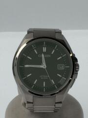 シチズン/ソーラー腕時計/エコドライブ/H110-T016308