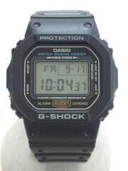クォーツ腕時計・G-SHOCK/デジタル/ラバー/カシオ
