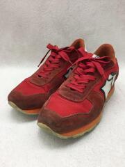 ローカットスニーカー/43/RED