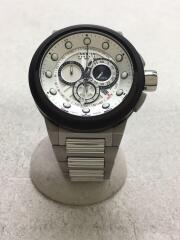 クォーツ腕時計/アナログ/ステンレス/SLV/SLV/14301