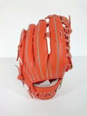 R20407 野球用品/右利き用/軟式用/H Selection02/外野手用/R20407