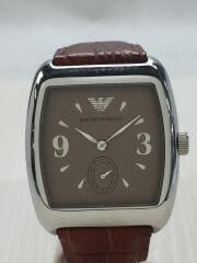 腕時計/アナログ/BRW/BRW