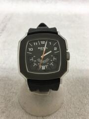クォーツ腕時計/アナログ/ラバー/DZ-1140