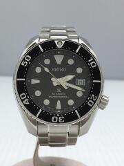 PROSPEX/ダイバースキューバ/自動巻腕時計/アナログ/ステンレス/シルバー/SBDC083