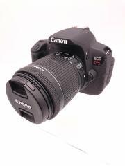 デジタル一眼カメラ EOS Kiss X7i EF-S18-55 IS STM レンズキット