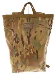 BOOTY BAG/ブーティバッグ/リュック/グリーン/カモフラ