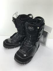 IFA/スノーボードブーツ/23.5cm/クイックレーシング/BLK