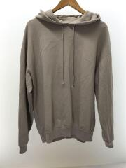 パーカー/4/コットン/GRY/無地/A20SP01GU/SUPER SOFT SWEAT BIG P/O PAR