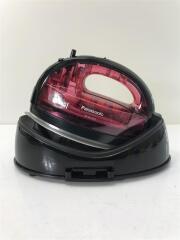 アイロン カルル NI-WL404-P [ピンク]